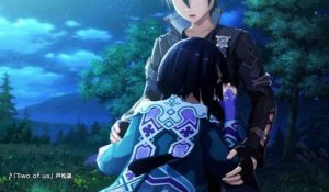 Sword Art Online : Hollow Realization - Pub Japon #3