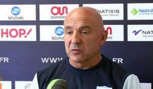 "Racing92 - Laurent Travers: ""les clubs osent beaucoup plus"""