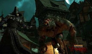 Warhammer : End Times - Vermintide - Bande-annonce de lancement