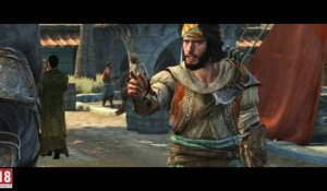 Assassin's Creed The Ezio Collection - Bande-annonce