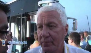 "Tour de France 2013 - Patrick Lefevere : ""On a fait un super Tour"""