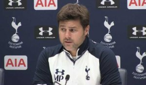 7e j. - Pochettino, fan de Guardiola
