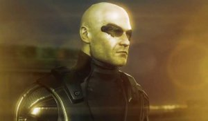 Hitman : Absolution - Trailer DLC Deus Ex : Human Revolution