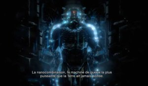 "Crysis 3 - Trailer de Gameplay ""Nanocombinaison"""