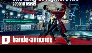 The King Of Fighters XIV - Second teaser