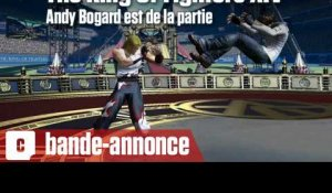 The King Of Fighters XIV - Bande-annonce