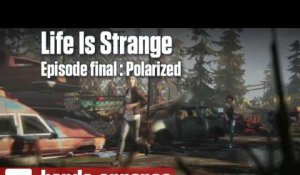 Life Is Strange - Bande-annonce de l'épisode final