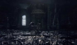 Bloodborne : The Old Hunters - Bande-annonce japonaise