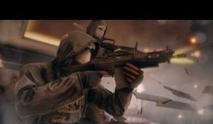 Rainbow Six Siege – Trailer de gameplay