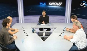Talk Show : avant match OM-Bordeaux
