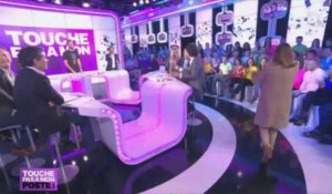 La Fouine chante « Bouba, le petit ourson » en featuring avec Chantal Goya