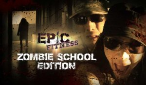 EPIC FITNESS - Zombie School Edition