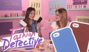 PERSONNALISE TA COQUE IPHONE (avec SoUrbanGirl & TinkaBeBeauty) - [FASHION DETECTIVE #05]