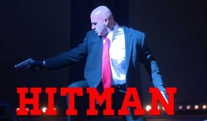 Who is Hitman ?