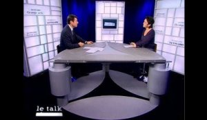 Le Talk - Christian Estrosi