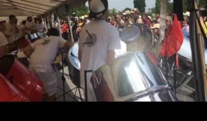 Festival Steel band Nantes