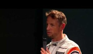F1 : la blague osée de Button à Alonso