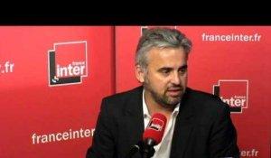 Alex Corbire Sur La Venue De Poutine Si Jean Luc Mlenchon Tait Prsident