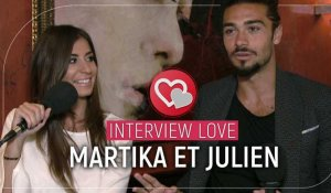 Moundir et les apprentis aventuriers 2 : l'interview love de Martika et Julien