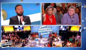 TPMP : la pique de Cyril Hanouna à Yann Barthes