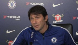 "15e j. - Conte: ""On peut rattraper Man City"""