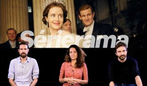 Sérierama : The Crown, saison 2