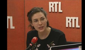 "Il faut ""transformer la culture du viol en culture de protection"", plaide Clara Gonzales"