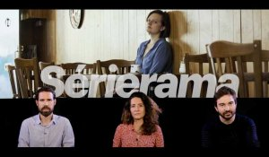 Sérierama :  Top of the lake revient sur Arte