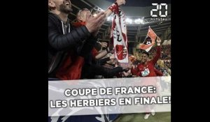 Coupe de France: Revivez le match Les Herbiers / Chambly
