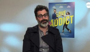 LOVE ADDICT : L'interview LOVE de Frank Bellocq