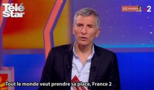 Le Zapping Quotidien Télé Star du 30 avril 2018