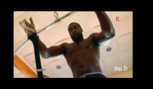 Interview Teddy Riner