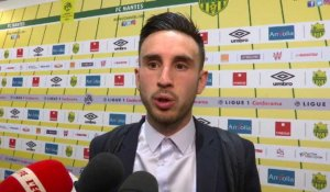 "Ligue 1: 34e j. - Thomasson: ""On doit tuer le match avant la pause"""
