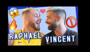 Raphaël et Vincent Queijo (Les Anges 10) : Complices mais secrets