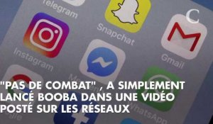 VIDEO. Booba annule son combat de boxe avec Kaaris