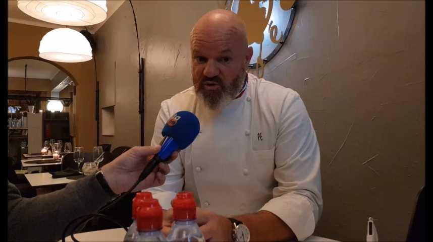 Cauchemar En Cuisine En Tournage A Dunkerque Sur Orange Videos