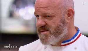 Philippe Etchebest se prend un double vent d'anthologie ! (Top Chef) - ZAPPING TÉLÉ BEST OF DU 26/12/2018