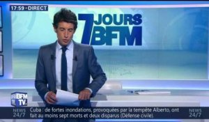 7 jours BFM - 18h-20h