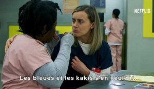Orange is the new black : la saison 6 sur Netflix