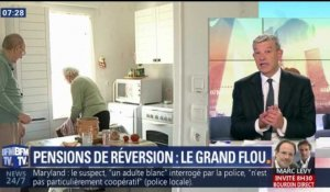 Pensions de réversion: le grand flou