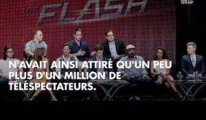 The Flash : TF1 diffuse la saison 4 inédite le...