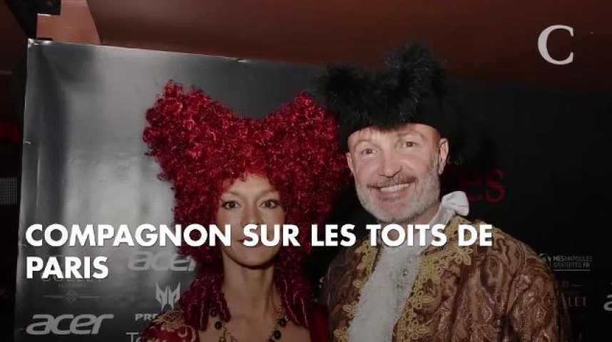 eef22f9e72edb La fille de Franck Leboeuf