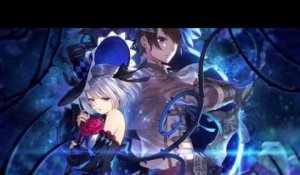 Varnir of the Dragon Star : Ecdysis of the Dragon - Vidéo d'annonce