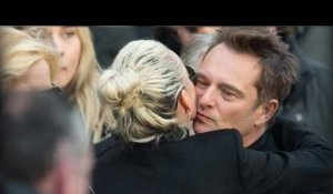 Laeticia et David Hallyday : la raison de leur dispute