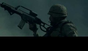 "RESCUE UNDER FIRE - extrait ""Assaut"""