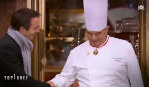 "L'hommage de ""Top Chef"" à Paul Bocuse"