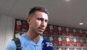 "Man City - Laporte : ""On va essayer de tout remporter"""