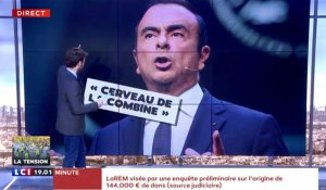 Que sait-on sur l'affaire Carlos Ghosn ?