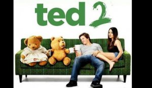 Ted 2: Trailer #2 HD VO st fr