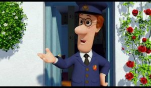 Postman Pat: The Movie: Vlaamse Trailer HD
